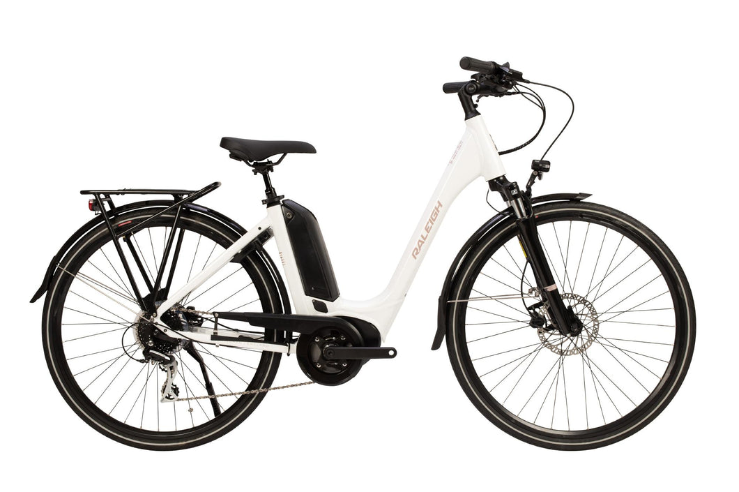Raleigh Motus Tour Low-step (Ladies) E-Bike