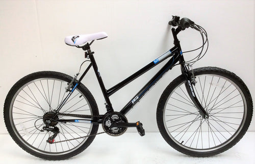 "Ladies Mountain Bike  26"" Ignite Mystique"