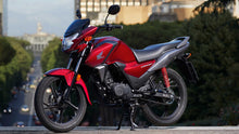 Load image into Gallery viewer, New Honda CB125F