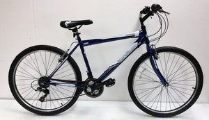 "Gents Mountain Bike 26"" Ignite Phantom"