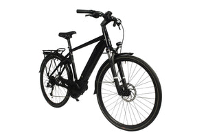 Raleigh Centros Crossbar (Gents) E-Bike