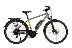 Raleigh Array Crossbar Frame (Gents) E-Bike