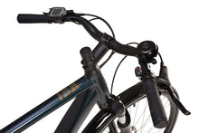 Load image into Gallery viewer, Raleigh Motus Crossbar (Gents) E-Bike
