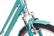 Load image into Gallery viewer, Ladies Hybrid Bike Raleigh Pioneer Trail Lowstep