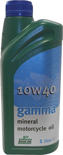 Engine Oil to suit Honda C50/70/90 - All Models - 1 ltr