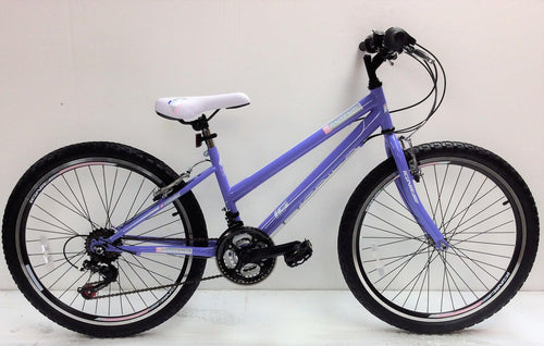 "Kids Bike  24"" Ignite Santena Girls"