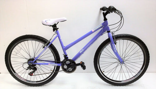 "Ladies Mountain Bike  26"" Ignite Santena"