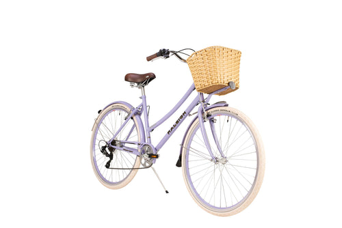 Ladies Heritage Bike Raleigh - Sherwood