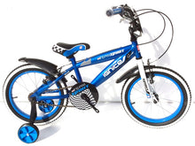 "Load image into Gallery viewer, Kids Bike 16"" Ignite Team Sport - Red or Blue"