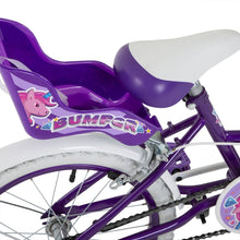 "Load image into Gallery viewer, Kids Bike 20"" Bumper Sparkle - Purple"