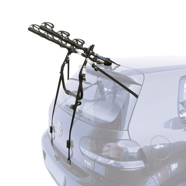 3 Bike Rack - Peruzzo  Cruiser Delux car rack