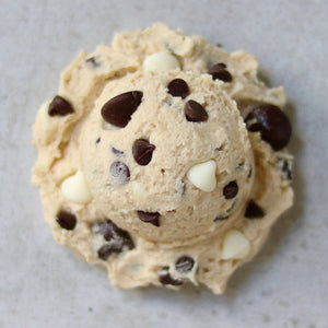 Chocolate Chip Madness (Brown Sugar / White, Dark, Milk Chocolate Chips)