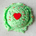 The Grinch (Cake Batter / Christmas Sprinkles)