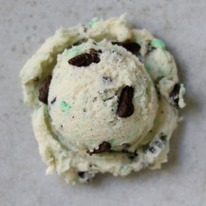 Mint Cookies N Cream (Sugar / Mint Oreos)