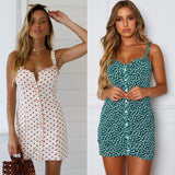 Fearless Girl Victoria Summer Bodycon Dress