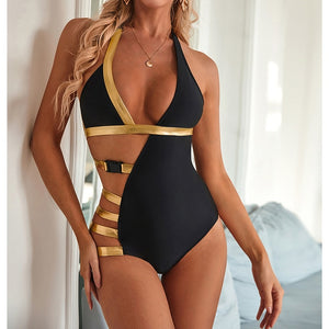 Fearless Girl Hailey Beach Wear Swimming Suit