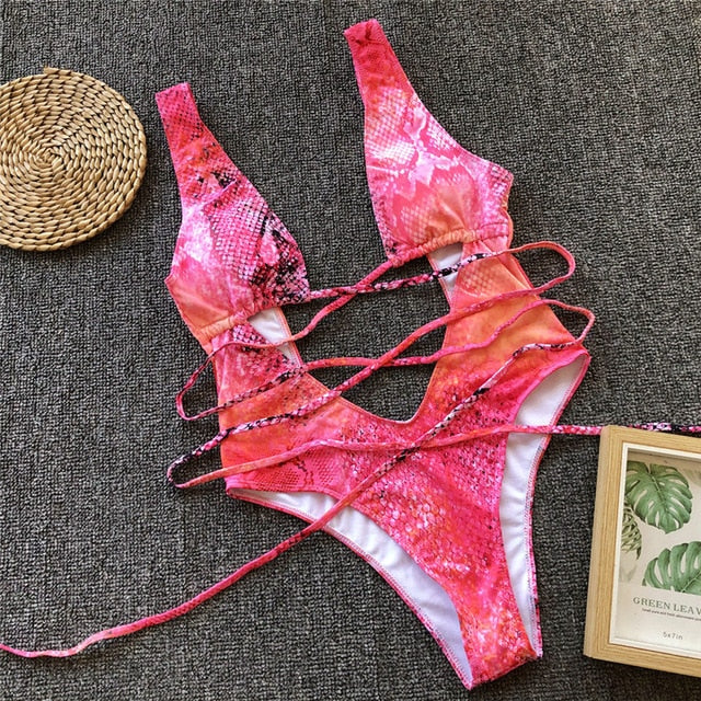 Margaret Brazilian Swimwear