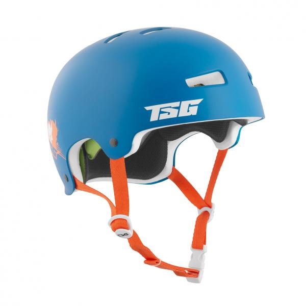 Casco Tsg Evolut Graphic Design Cali L/xl-0