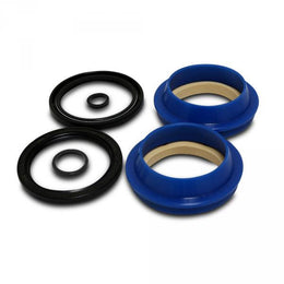 Retenes Para Amortiguador Fox Rc2 36mm-0
