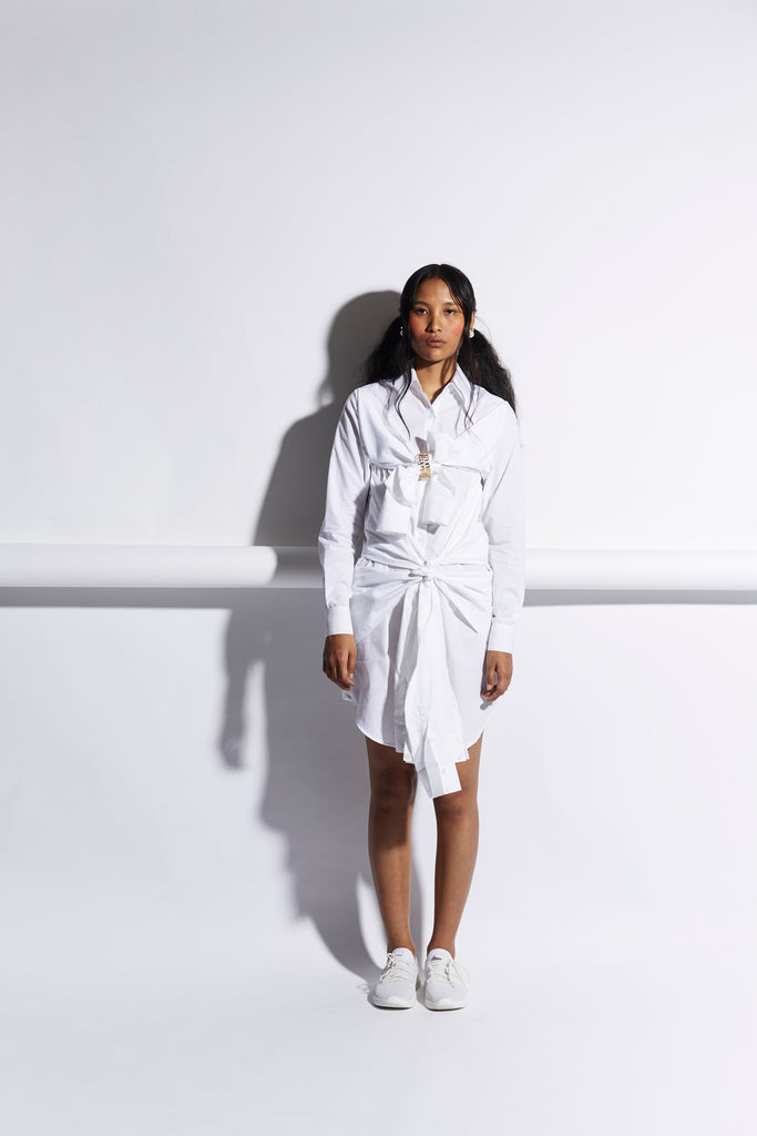 QUOD Tennis Shirt Dress