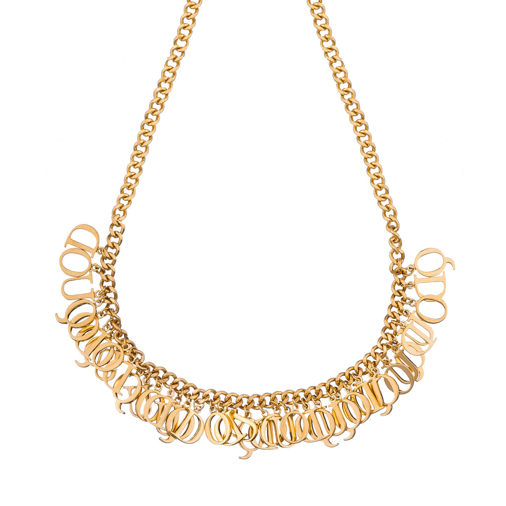 Chunky QUOD Necklace