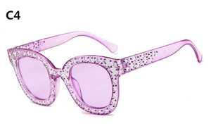 Cats Exotic Specs Womens Glasses