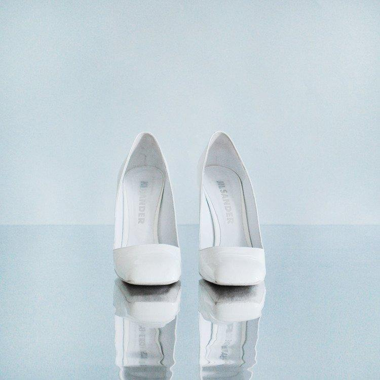 Jil Sander Pumps