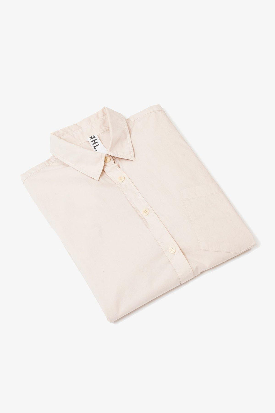 MHL Margaret Howell Shirt