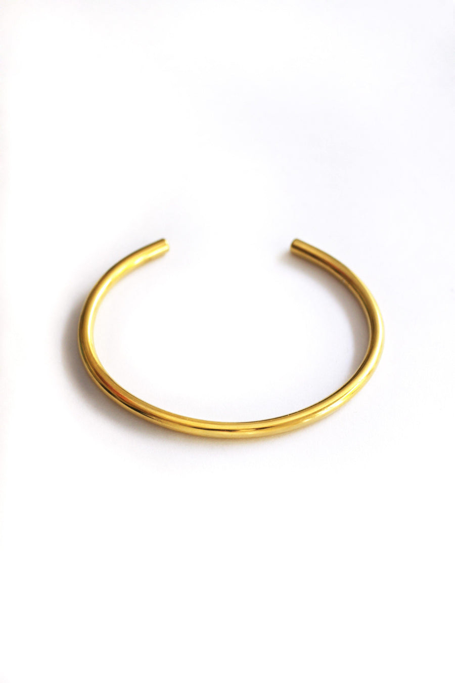 KIKI DIETERLE Simple Bangle Round Wire