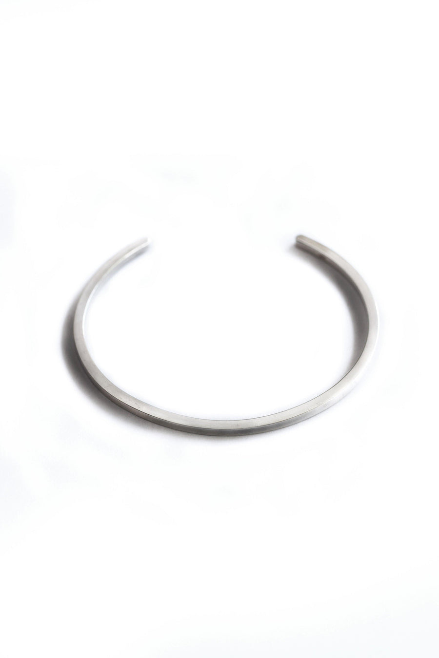KIKI DIETERLE Simple Bangle Square Wire