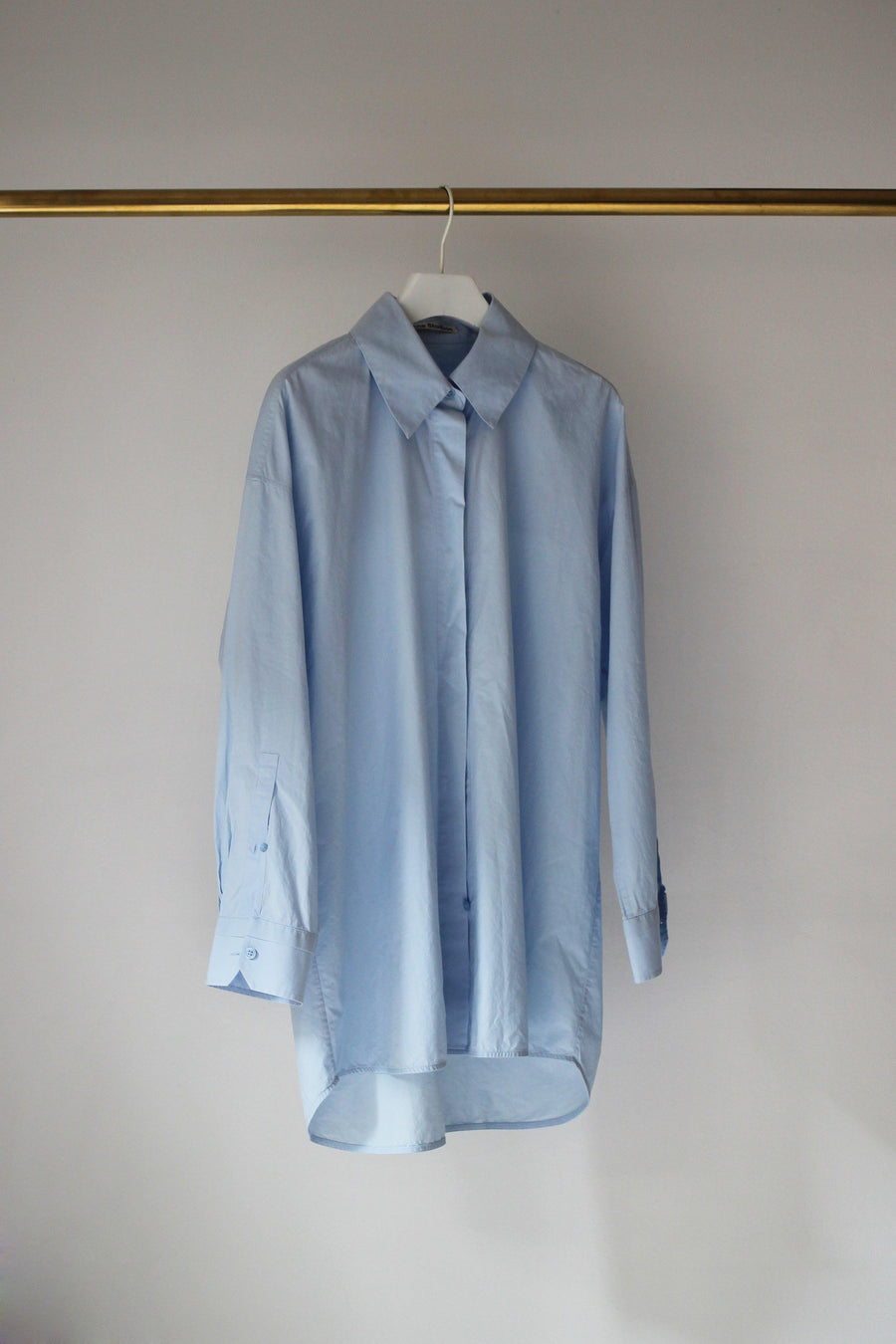 ACNE STUDIOS Shirt  Blouse - The Good Store Berlin