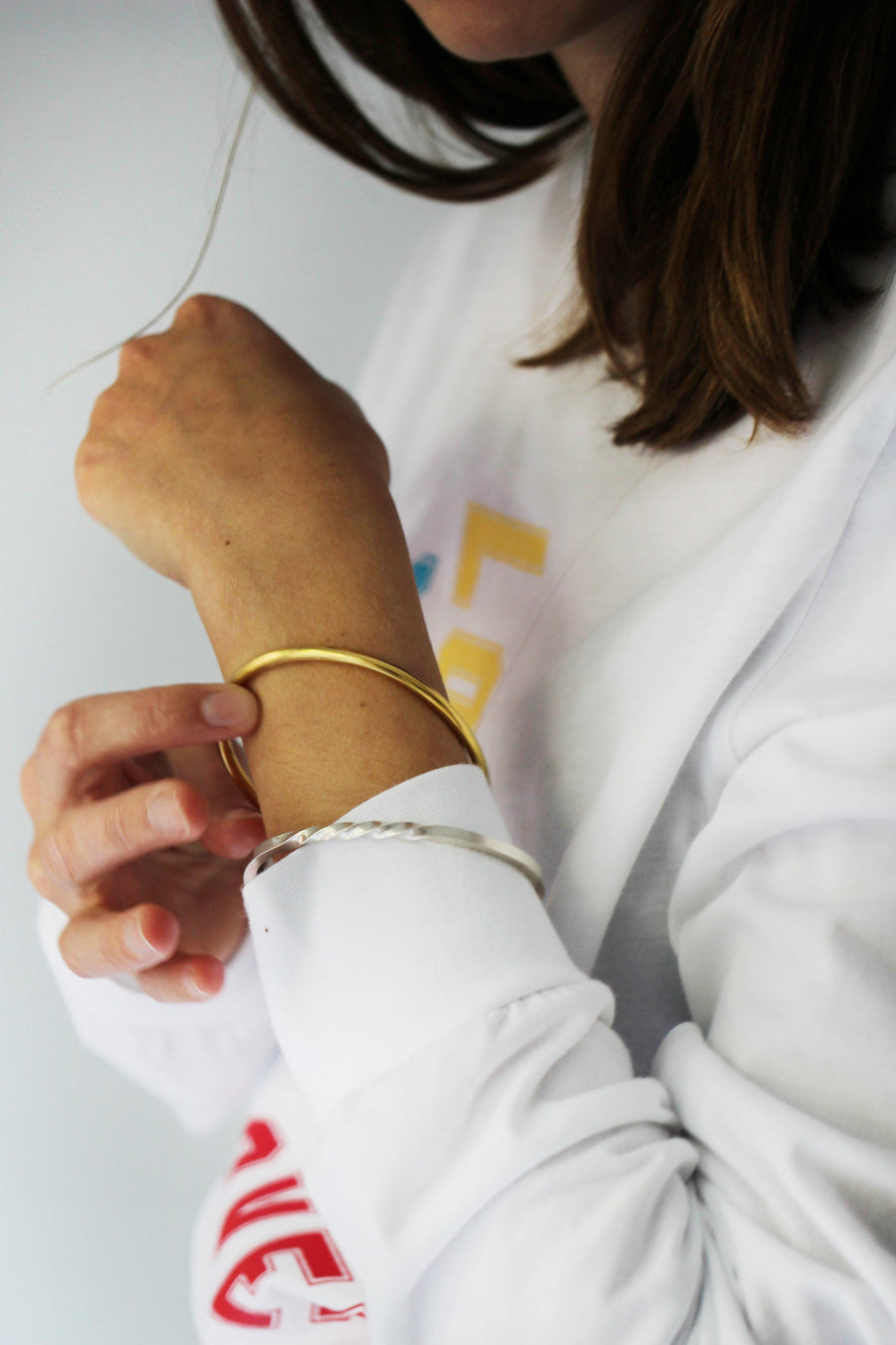 KIKI DIETERLE Circle Bracelet - The Good Store Berlin