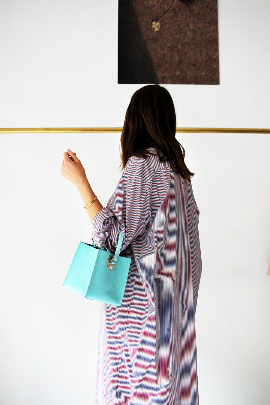 BASERANGE Shirtdress