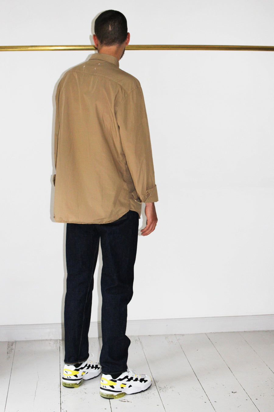 MARGIELA Shirt - The Good Store Berlin
