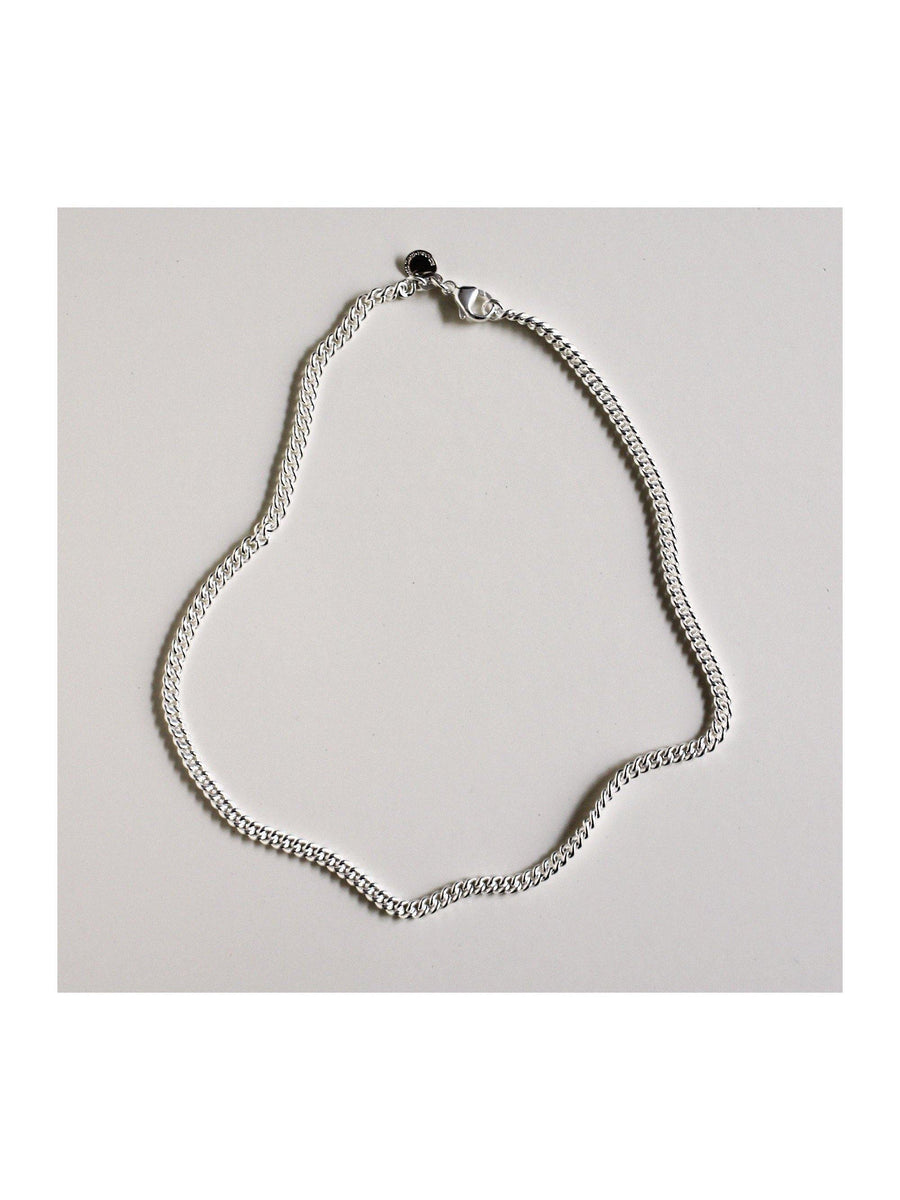 SOLID GOOD Collier No. ONE - silver