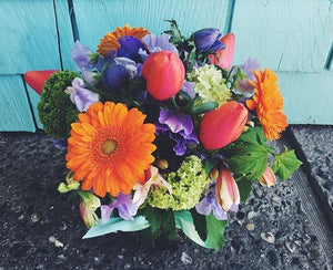 Bright and Cheery Arrangement