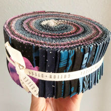 "Eclipse 2.5"" Spindle Strips/Jelly Roll - Sara Watt for Cotton + Steel"