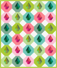 Light It Up Quilt Pattern Instant PDF Download