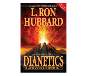 Free Booklet - Dianetics first 3 chapters