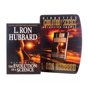 Dianetics: The Evolution of a Science - Correspondence Course