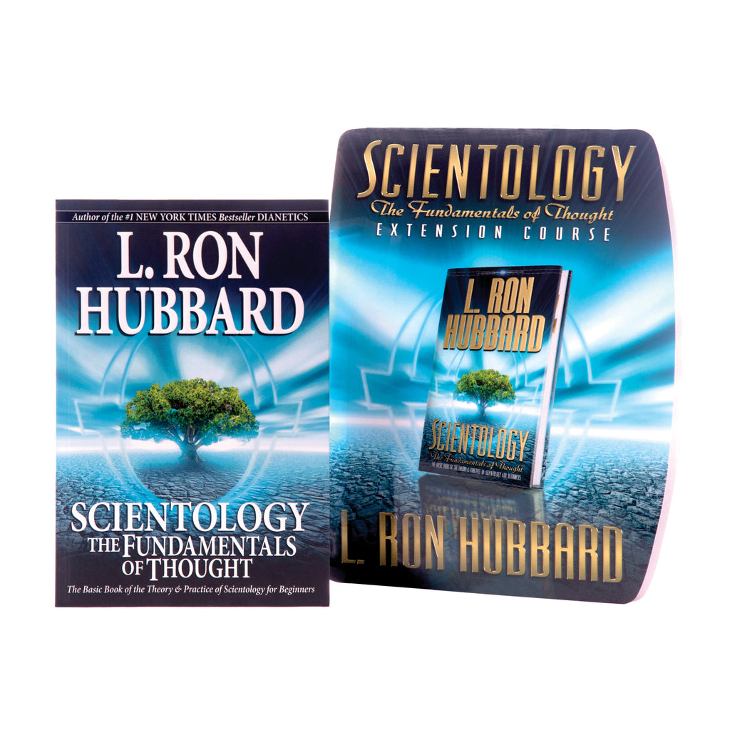Scientology: The Fundamentals of Thought - Correspondence Course