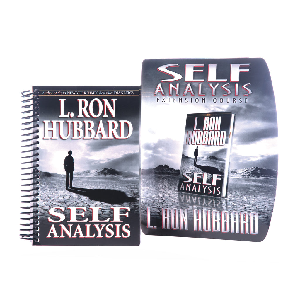 Self Analysis - Correspondence Course