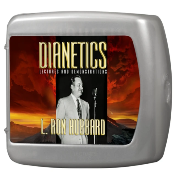 Dianetics: Lectures and Demonstrations