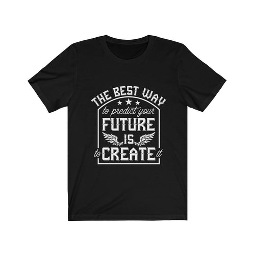 Create Your Future, Men's T-Shirt