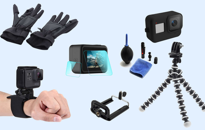 Best GoPro Accessories you should buy in 2021