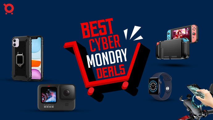 Cyber Monday Deals Go Live in Fommy: Best Offers and more