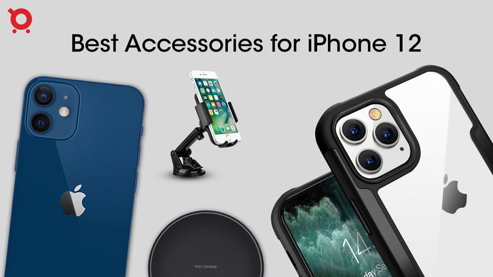 Best iPhone 12 Accessories Which An  iOS User Must Have