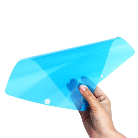 Screen protector for flexible hand writing