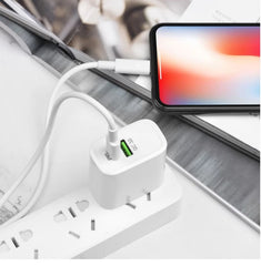 iphone xr charger