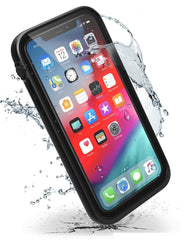 Waterproof pouch cases for iPhone XR